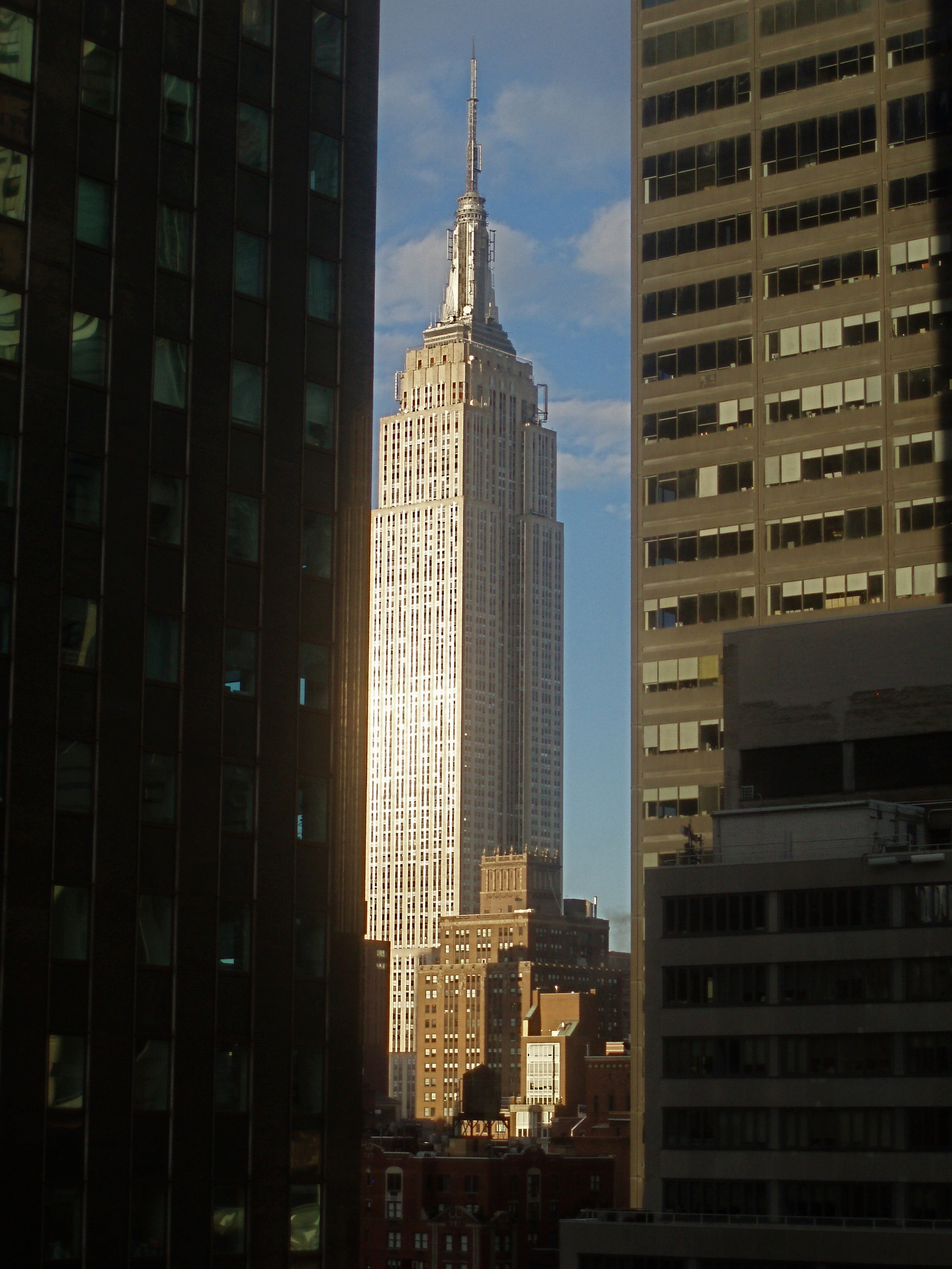 Condominio en Empire State Building