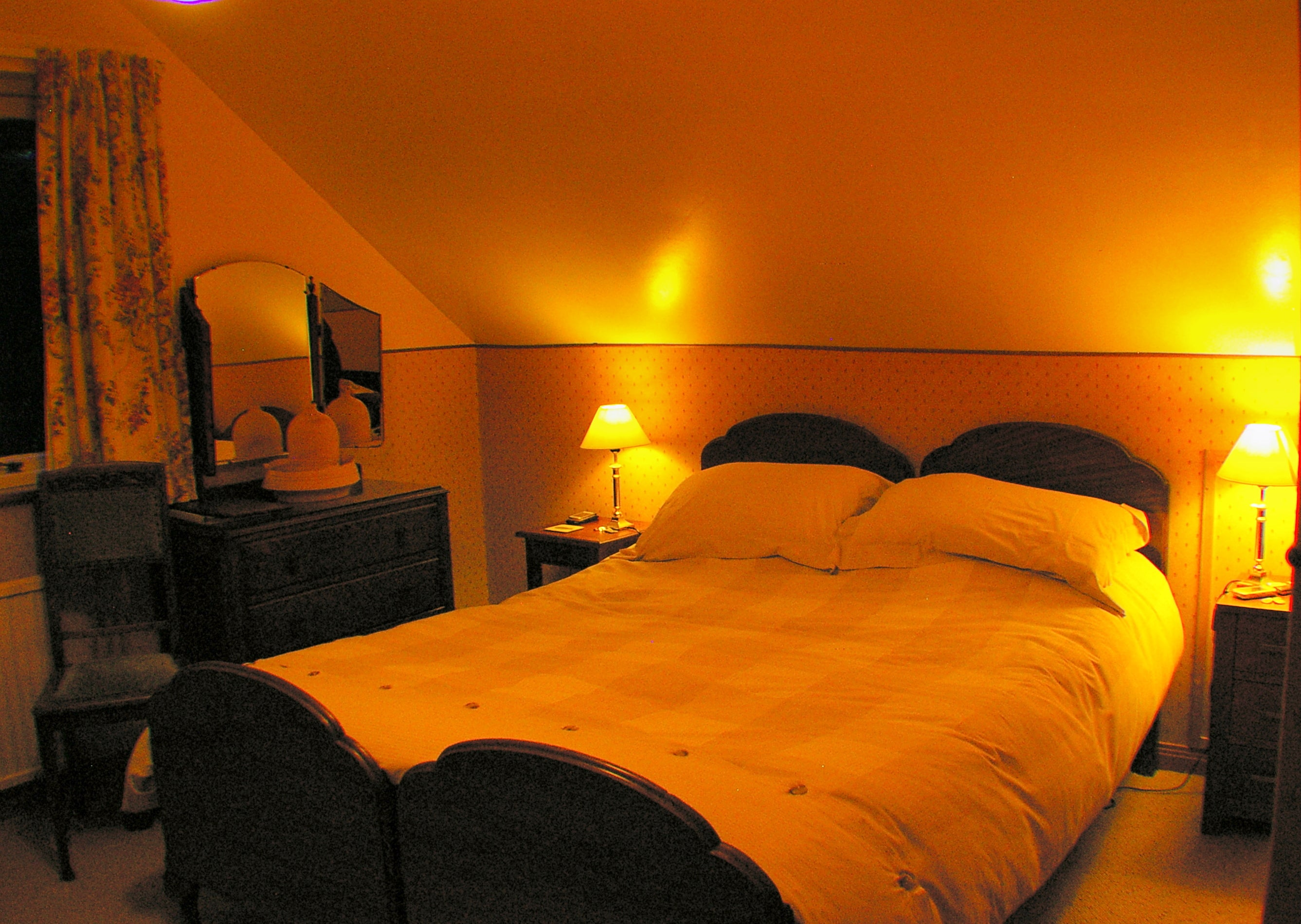 Knowle Bed & Breakfast