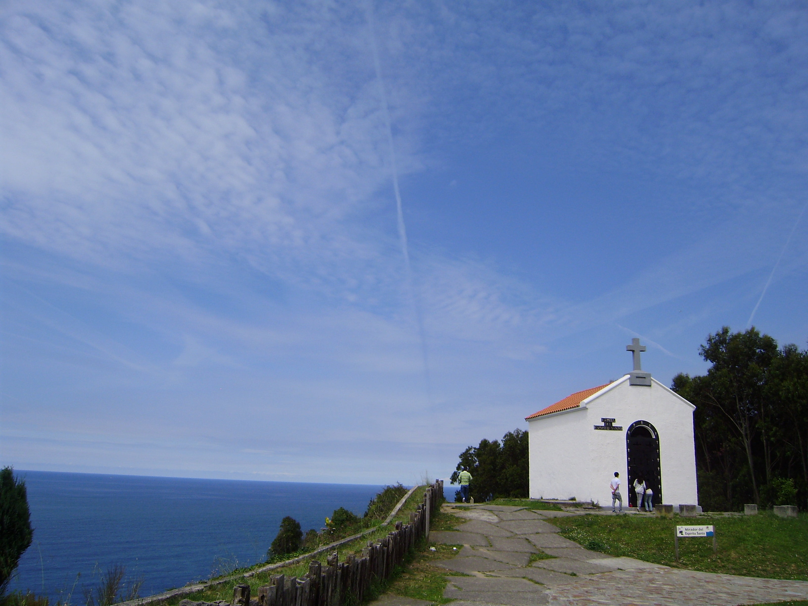 Chapel of the Holy Spirit