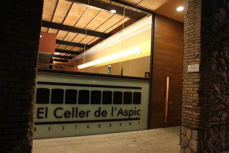 El Celler de l\'Aspic Restaurant