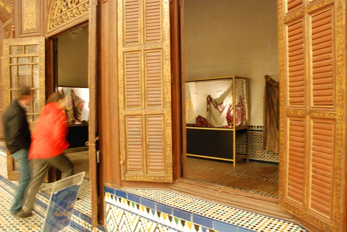 Suite en Museo de Marrakech