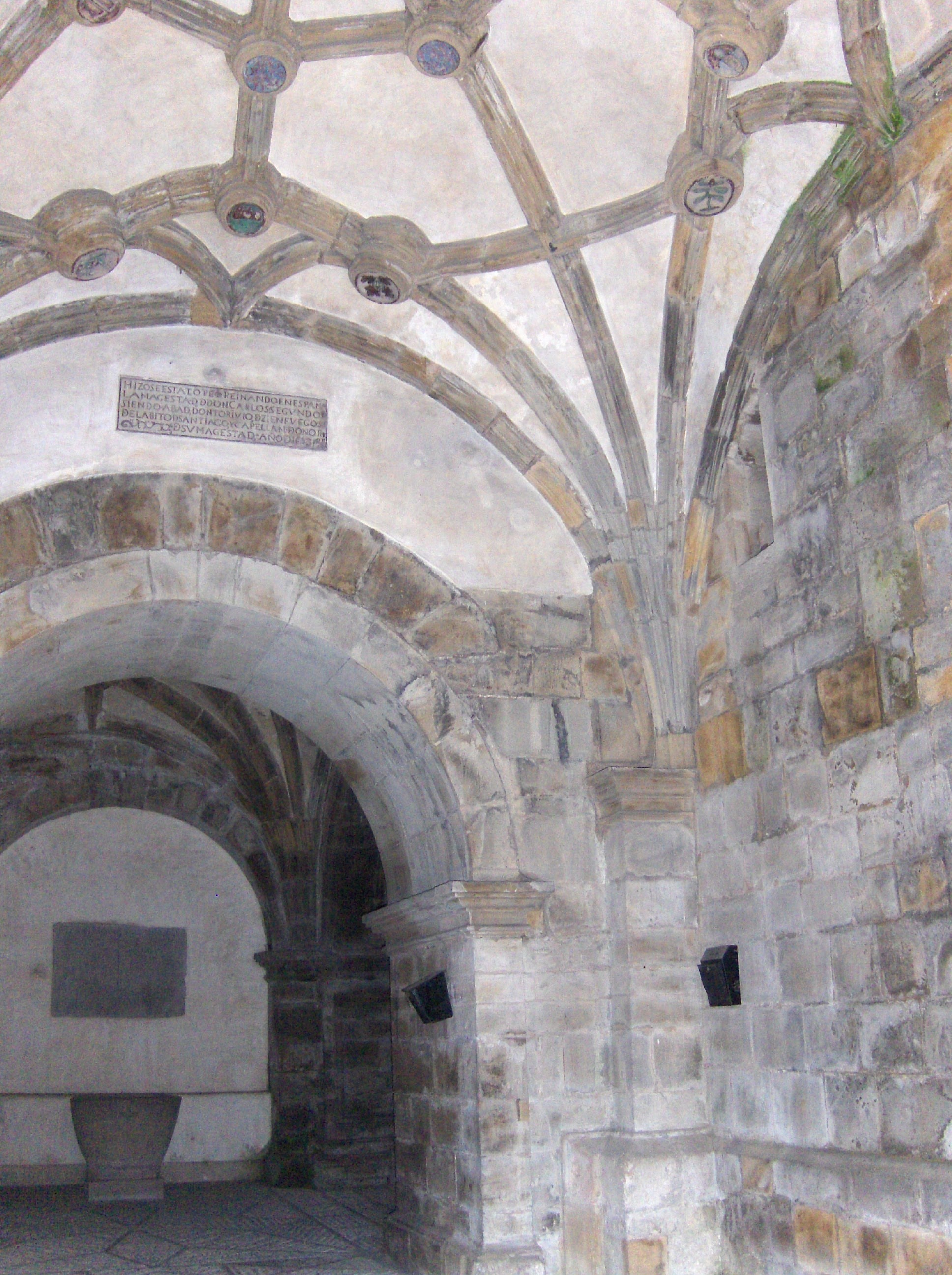 Arbas Collegiate Church