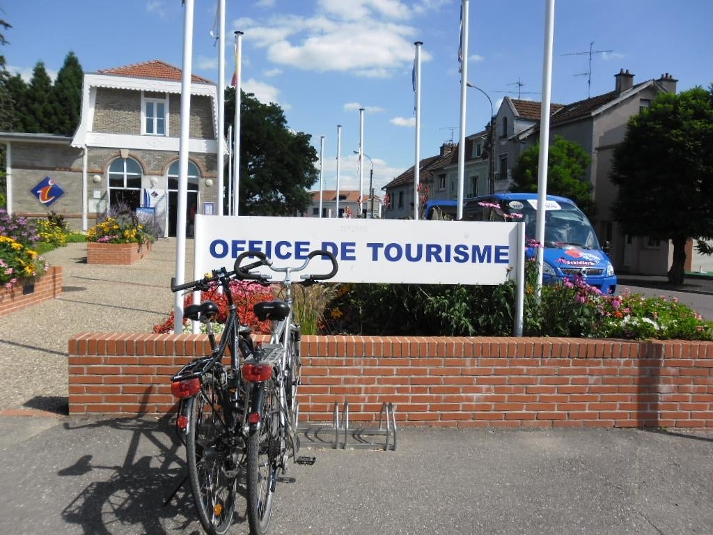 Tourist Information Centre