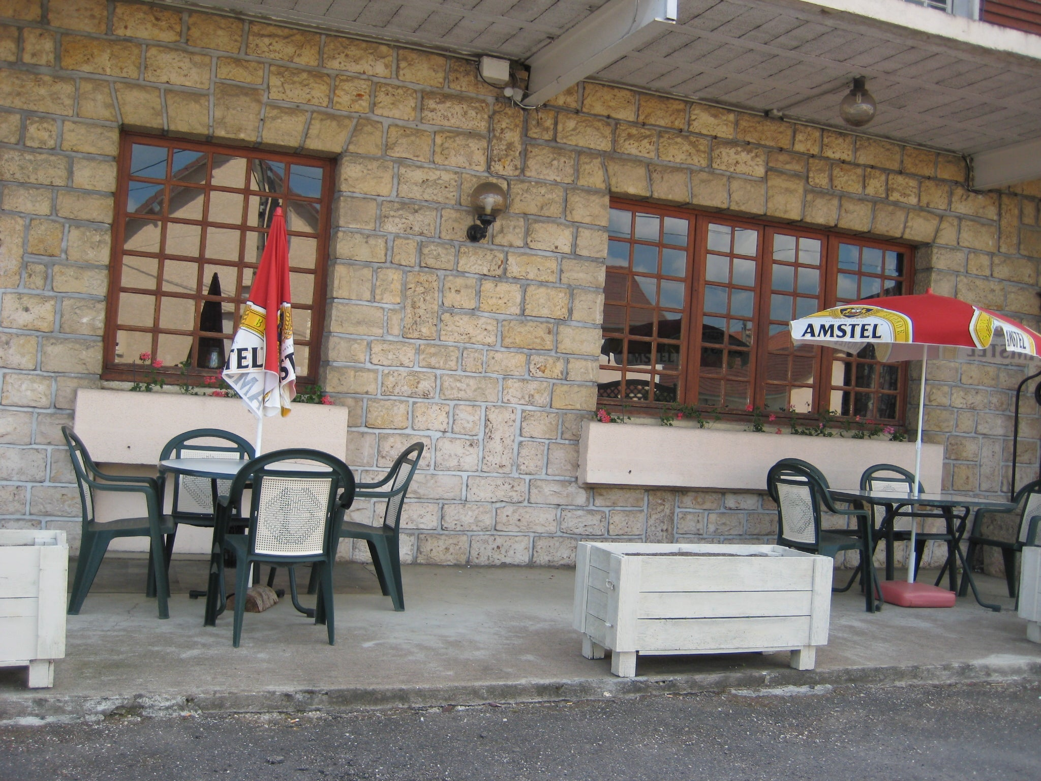 photos of hotel restaurant le chalet images
