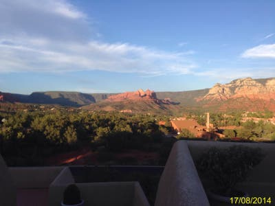 Heart of Sedona Coffee