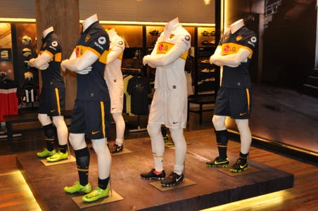 Boutique Nike Buenos Aires