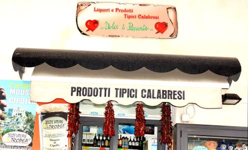 Dolce Piccante Calabrese