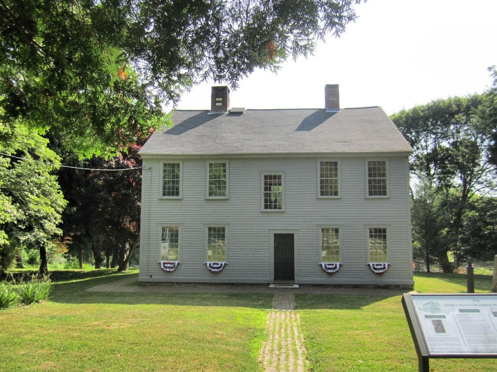 nathanael greene homestead in coventry 1 reviews and 1 photos