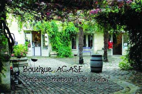 Boutique Acase