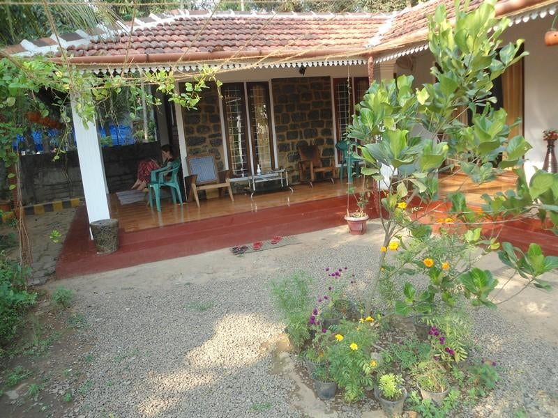 Hotel Sunil guesthouse