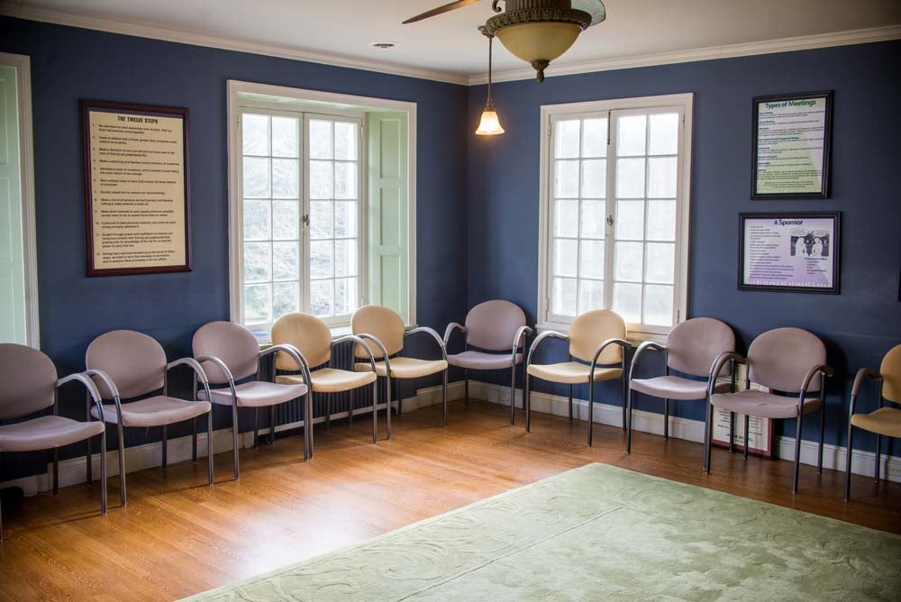 Mountain Laurel Recovery Center