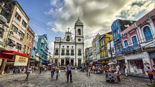Historic Centre of Recife