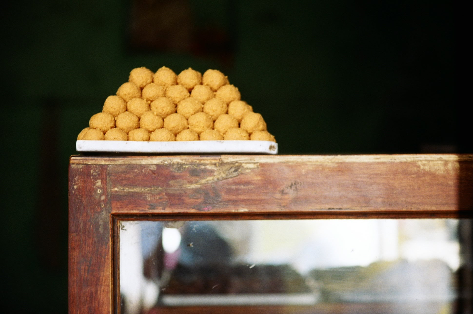 The India Sweets