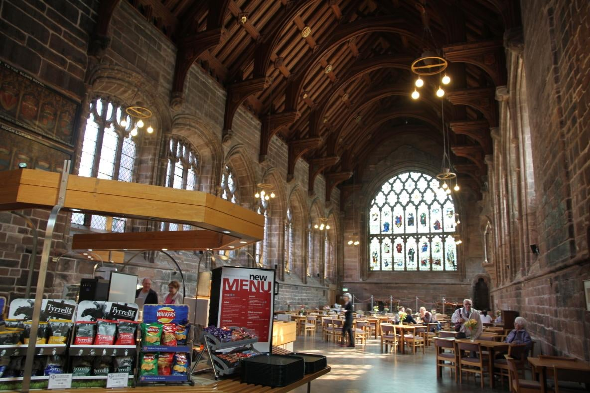 The Refectory