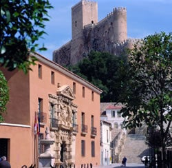 Office de Tourisme de Almansa