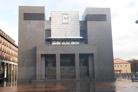 Town Hall of Leganes
