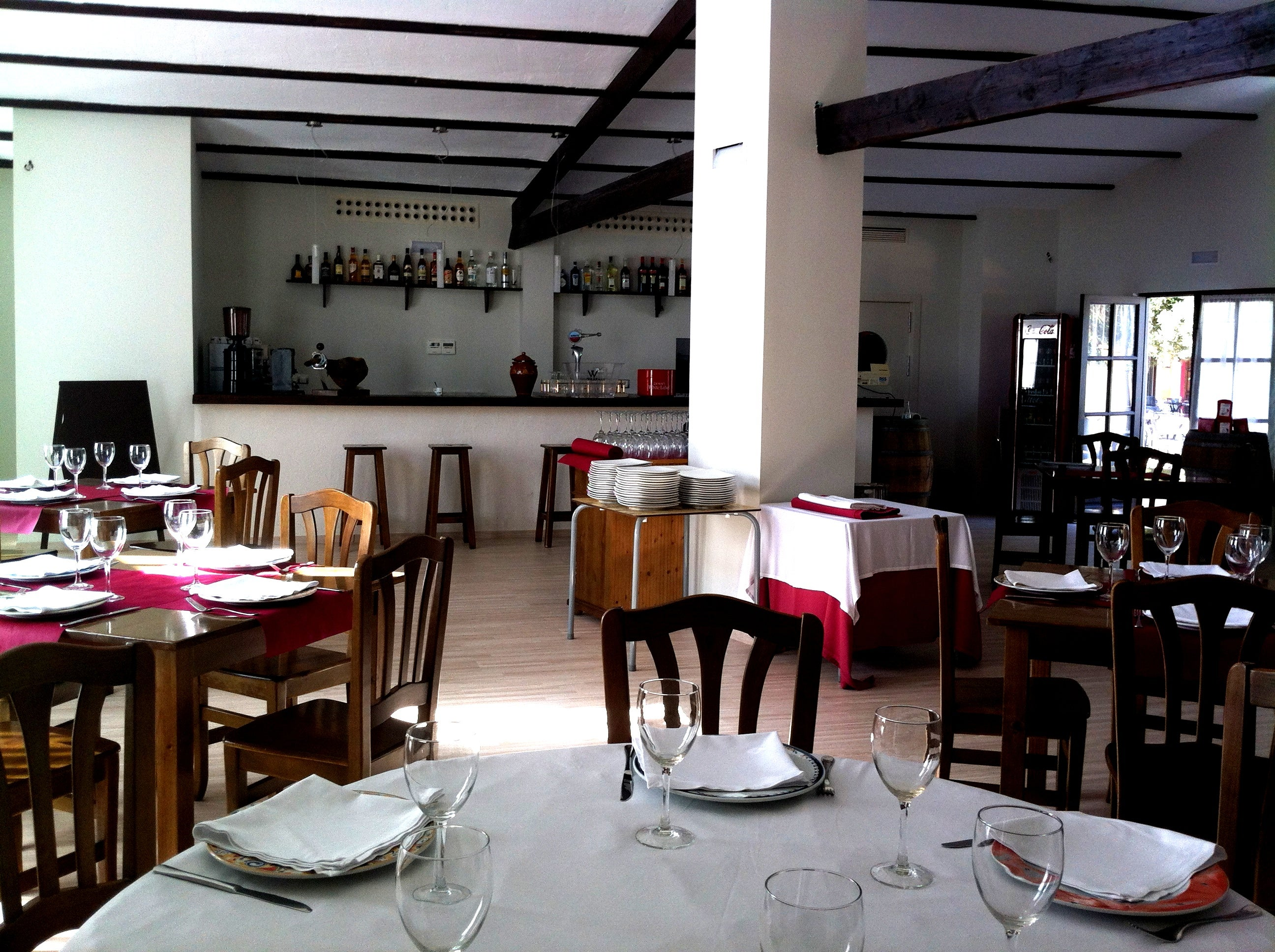 Restaurante La Taberna de Don Jose
