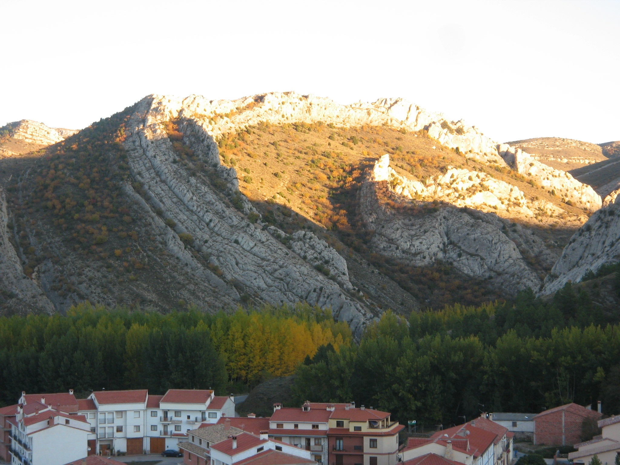 Geological Park of Aliaga