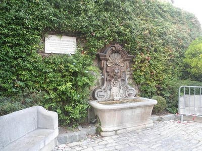 Fontaine Maryse Duhalde