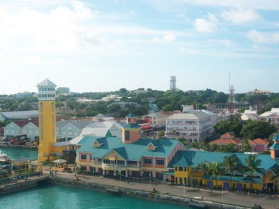 City of Nassau