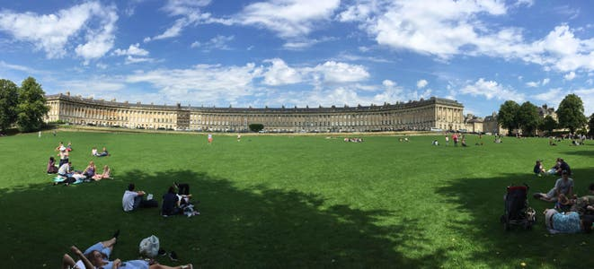 Universidad de Bath