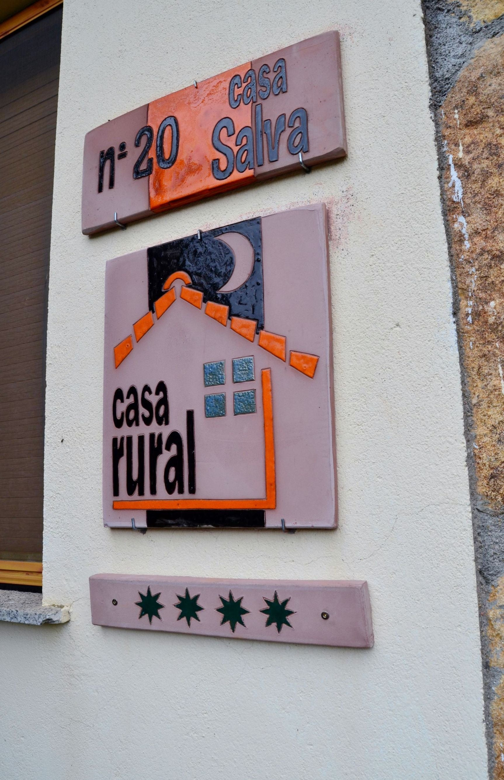 Casa Salva Rural Cottage