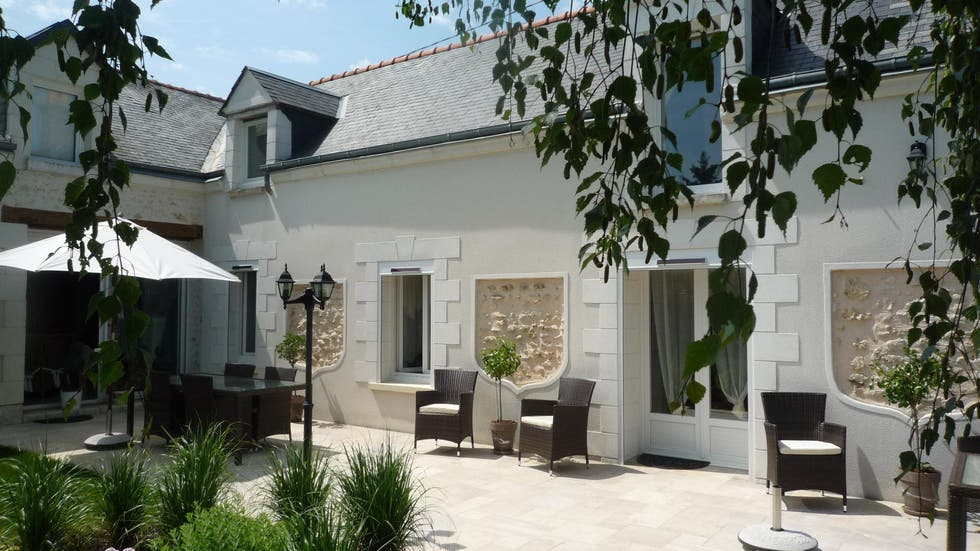 Hotel Vallieres Les Grandes