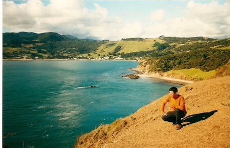 Whitianga-bay of Mercury