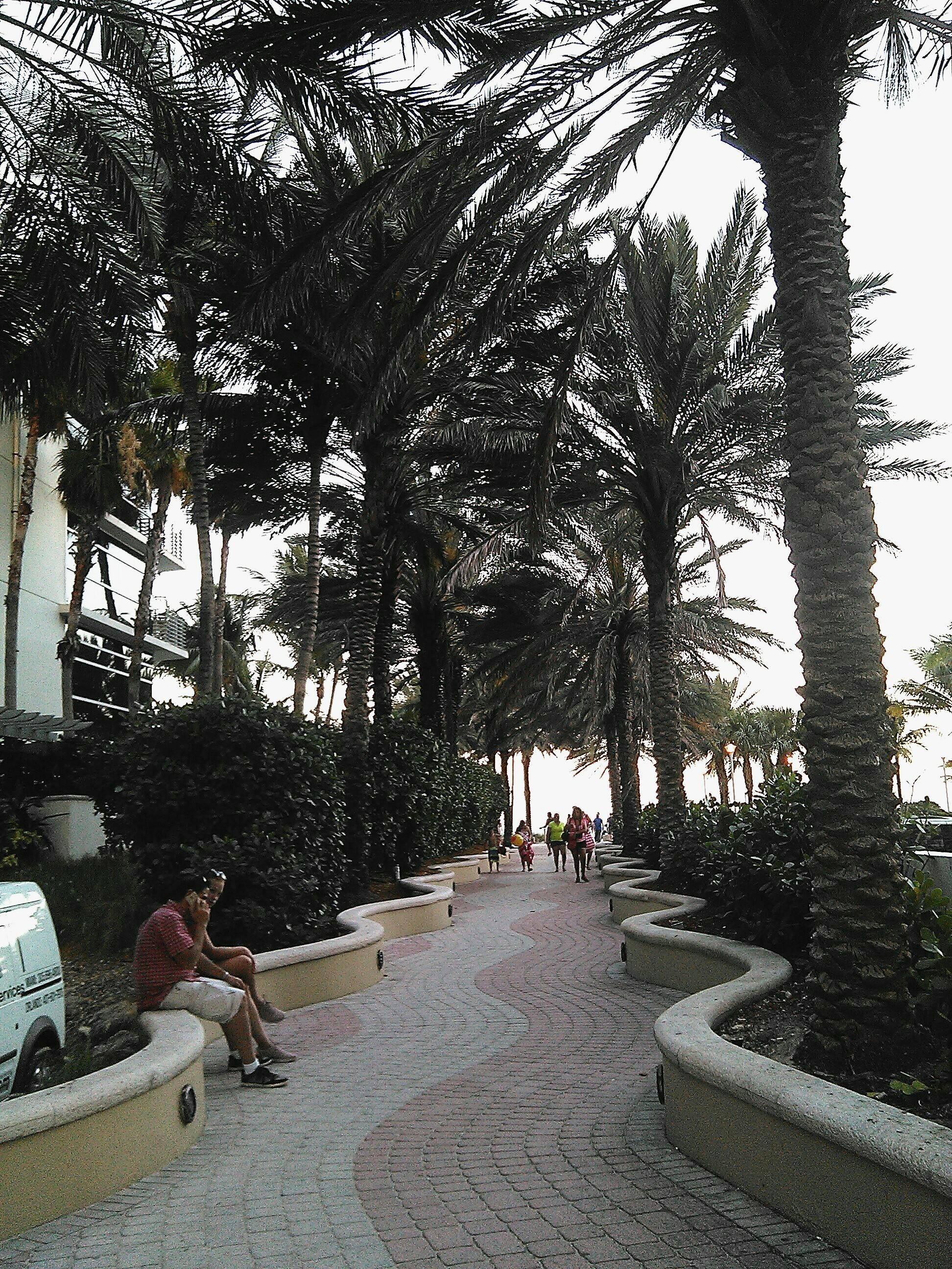 Resort en South Beach