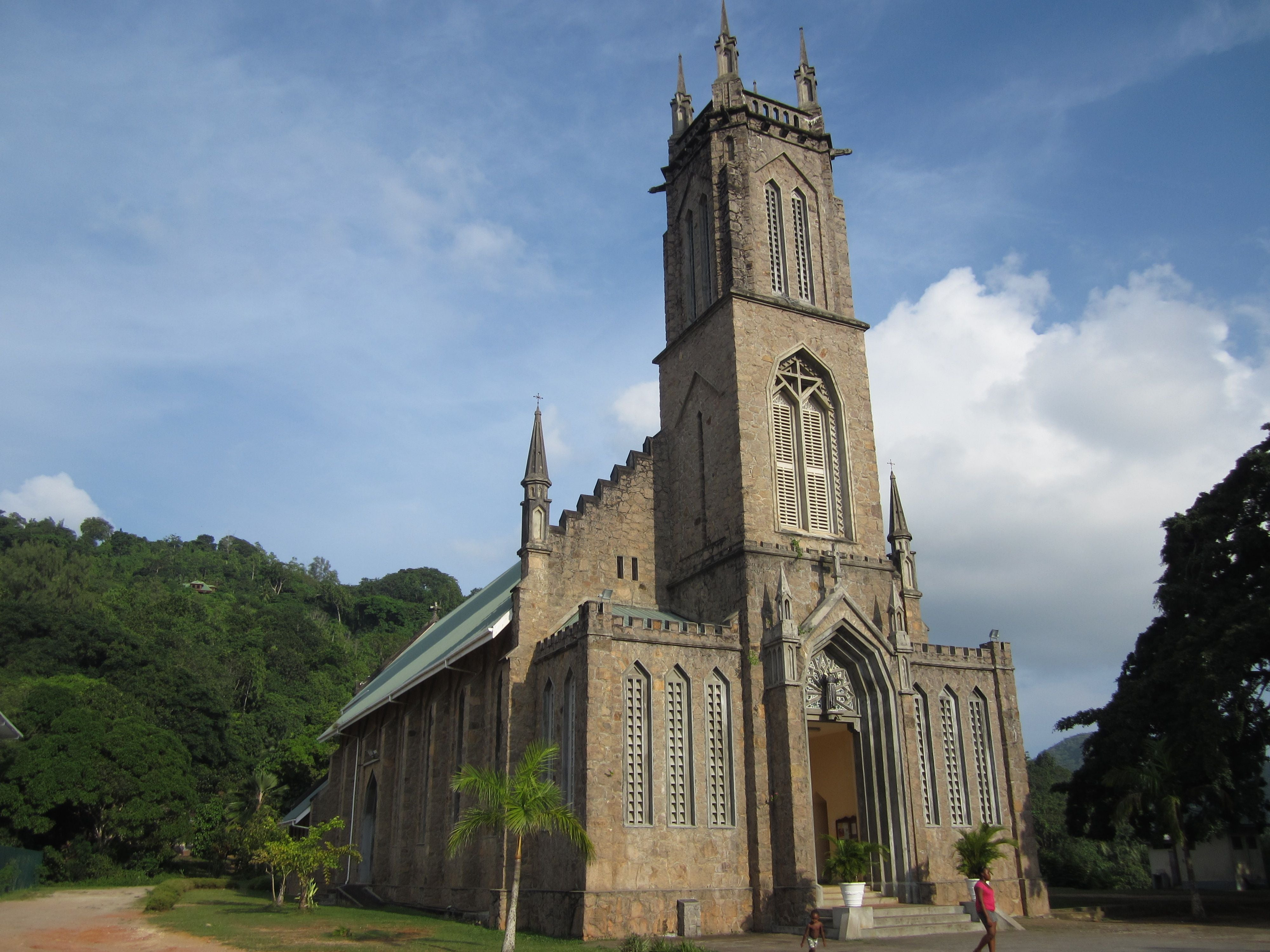 Church of St. Francis of Assisi