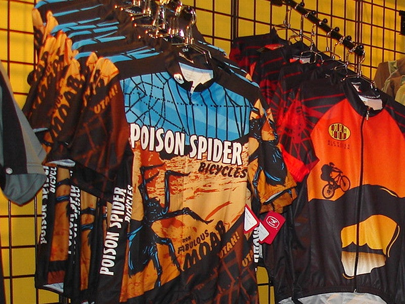 Poison Spiders Bicycles
