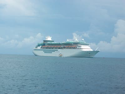 Cruise in the Brilliance of The Seas