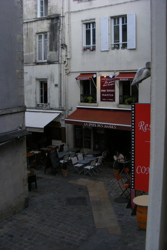 Restaurant Chinois Anges