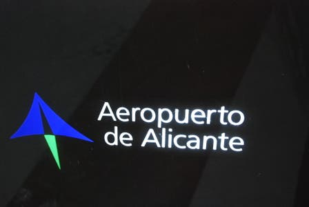 Aeropuerto de El Altet