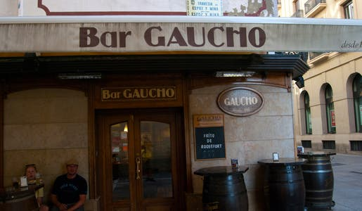 Bar Gaucho