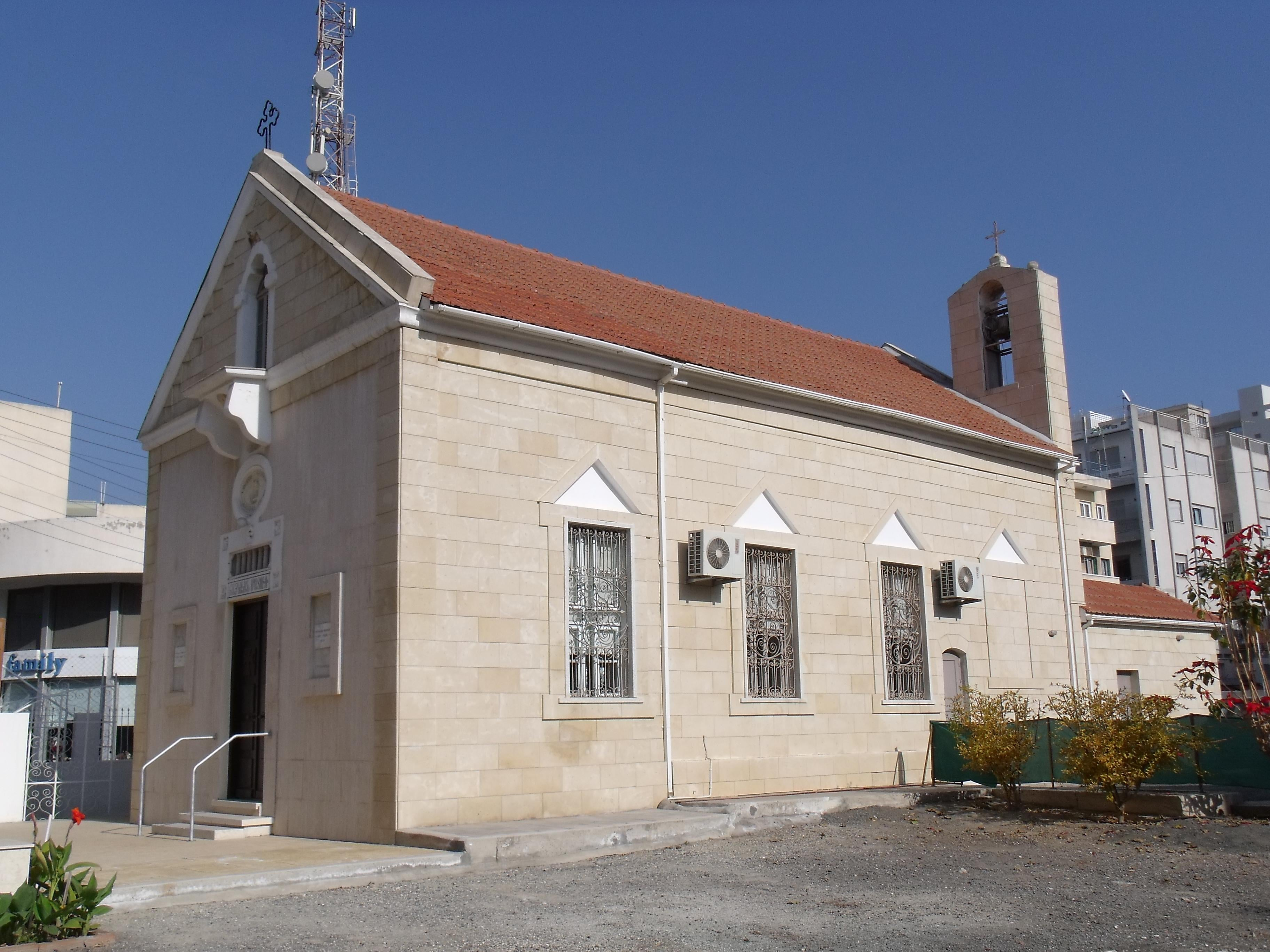 Sourp Stepanos Armenian Church