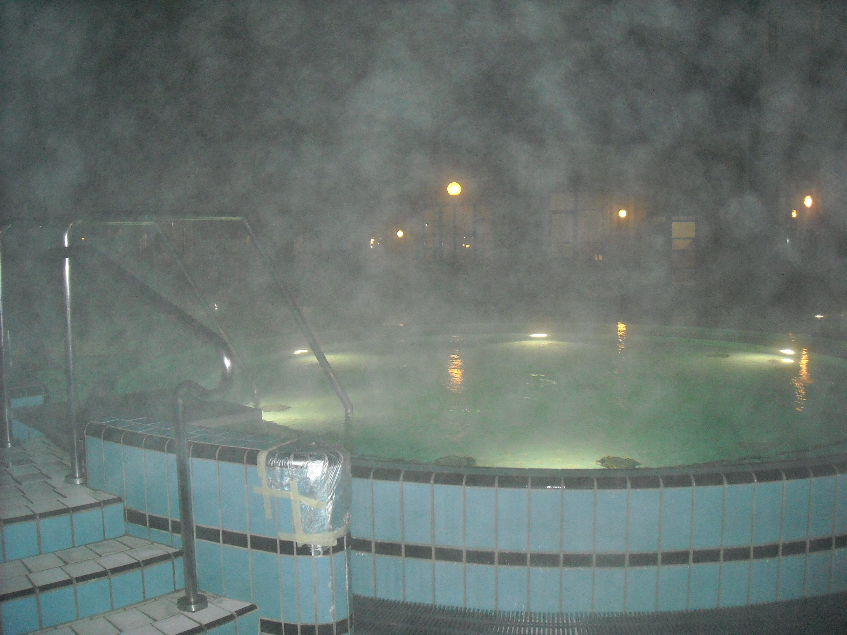 Therme Blumau