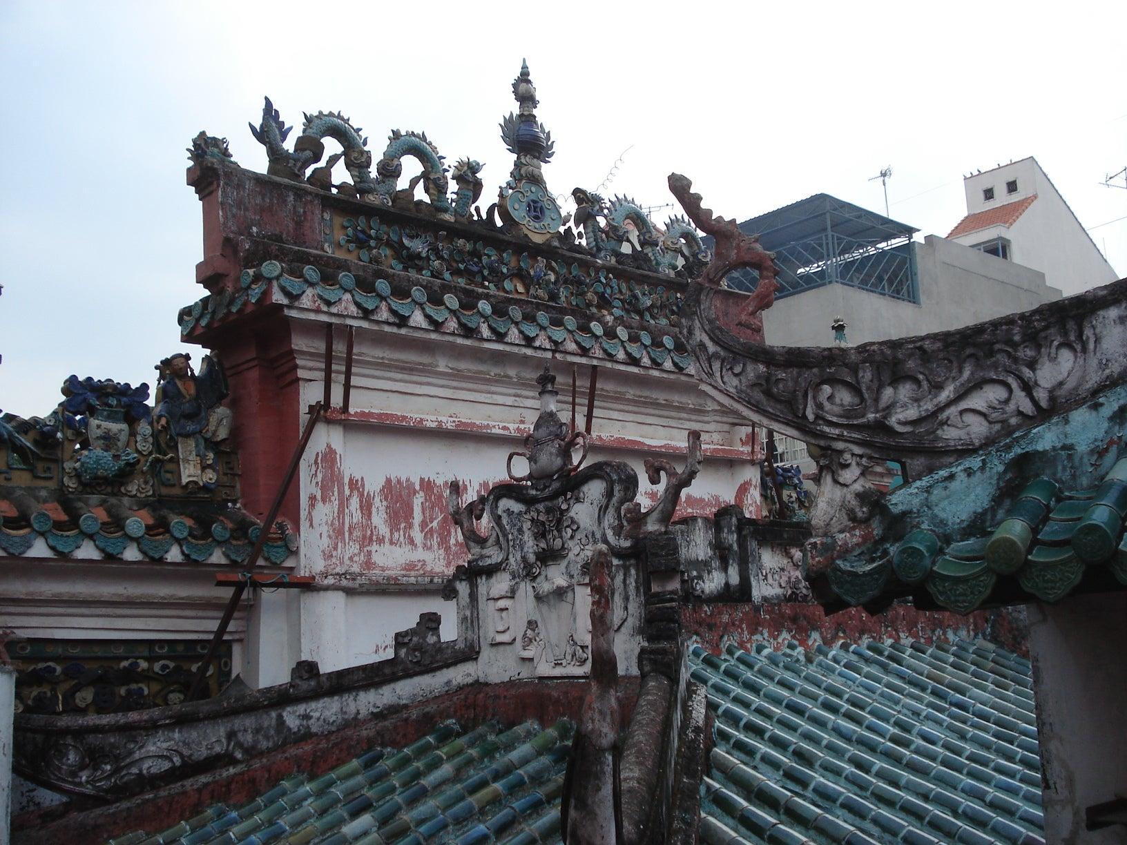 Pagoda of the Jade Emperor