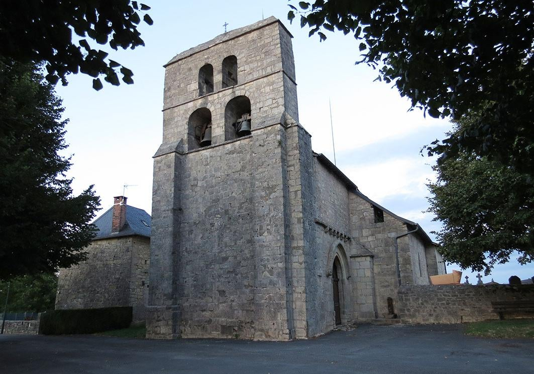 Eglise Saint Hippolyte