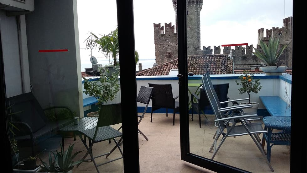 Photos de salle h tel meubl adriana sirmione 10383384 for Hotel meuble grifone sirmione