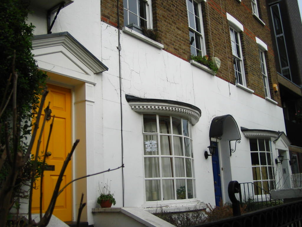 Turismo en Barrio de Hampstead