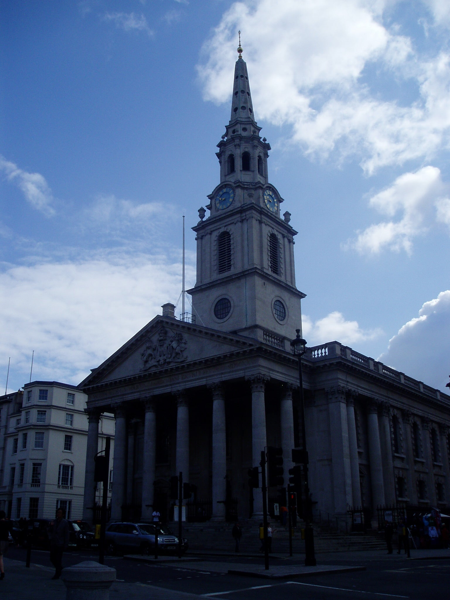 Casa en St Martin-in-the-Fields