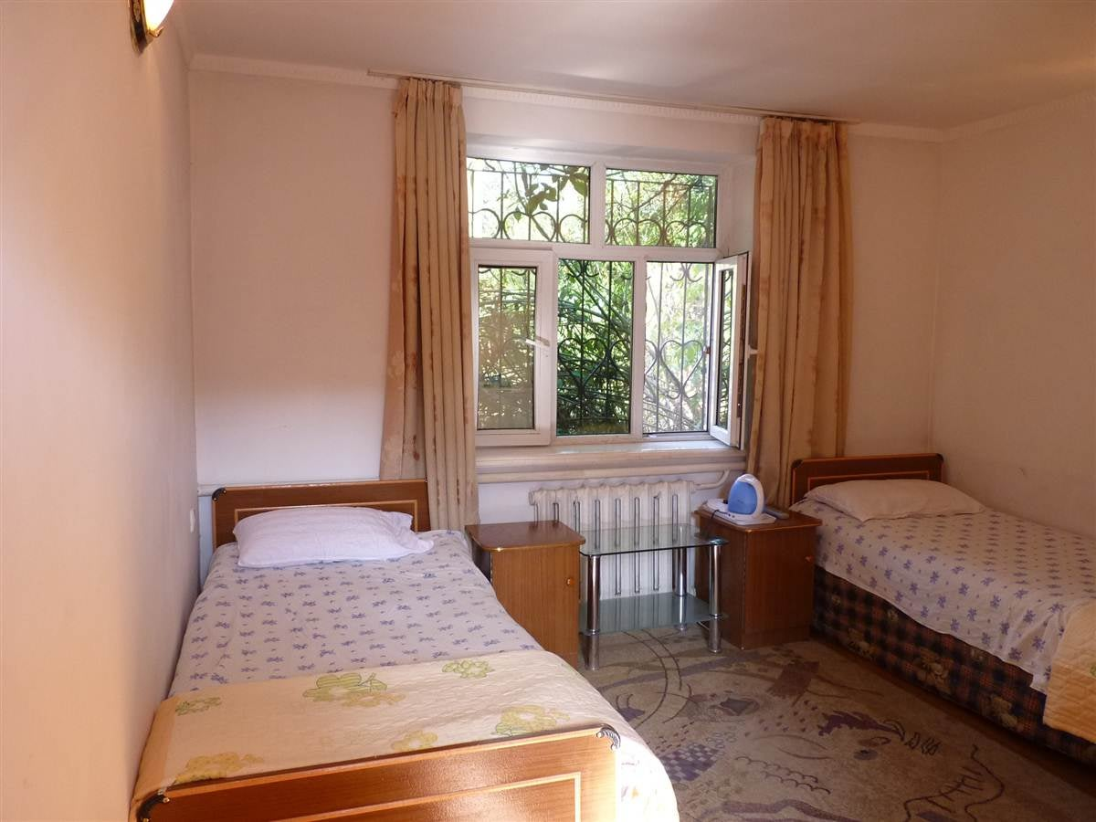 Radison Guesthouse