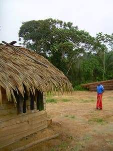 Villages of Brazzaville
