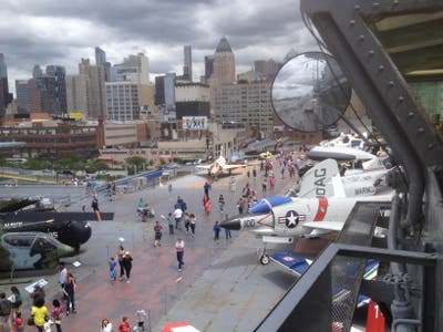 Intrepid Sea-Air Museum