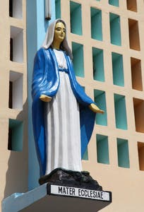 Cathedral of Our Lady of the Trinity