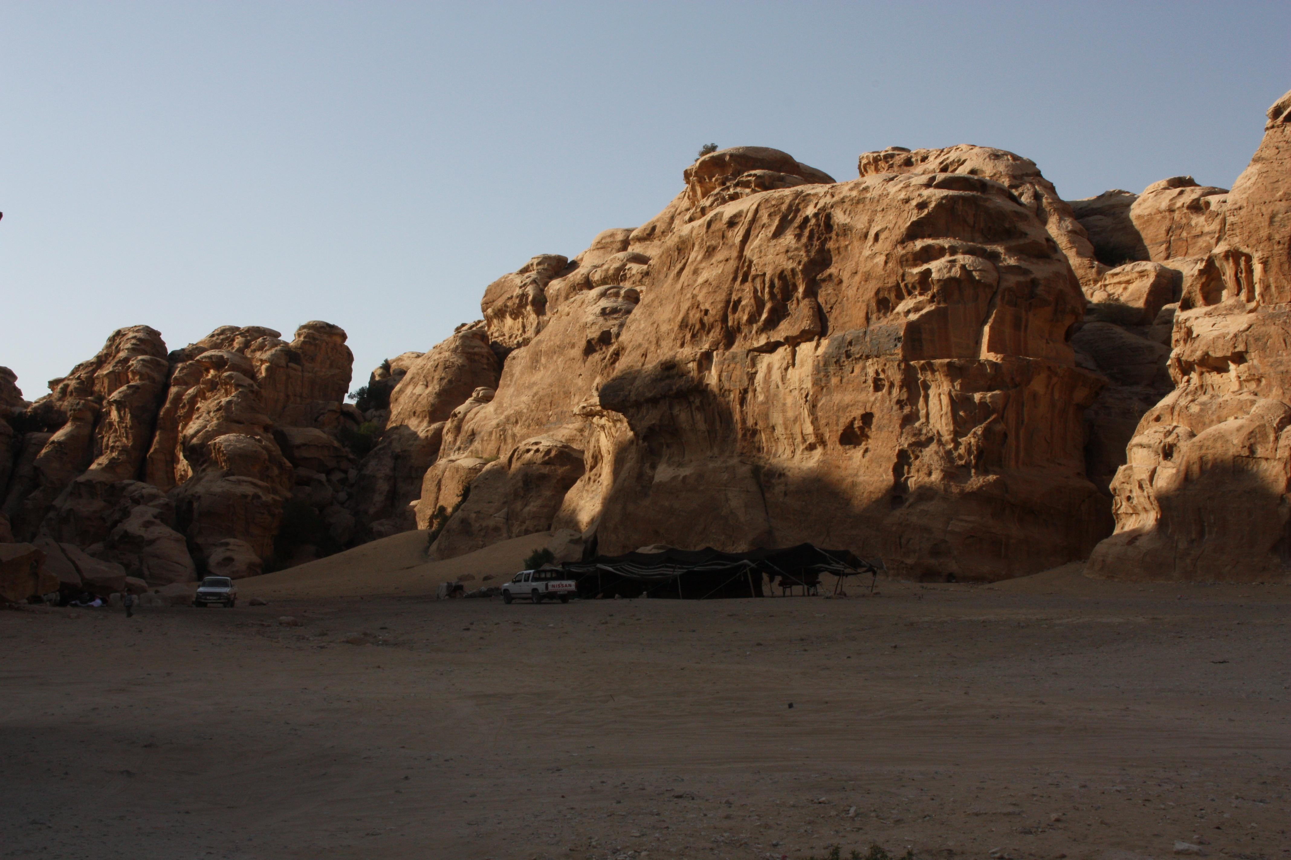 Mar en Siq al-Barid (Little Petra)