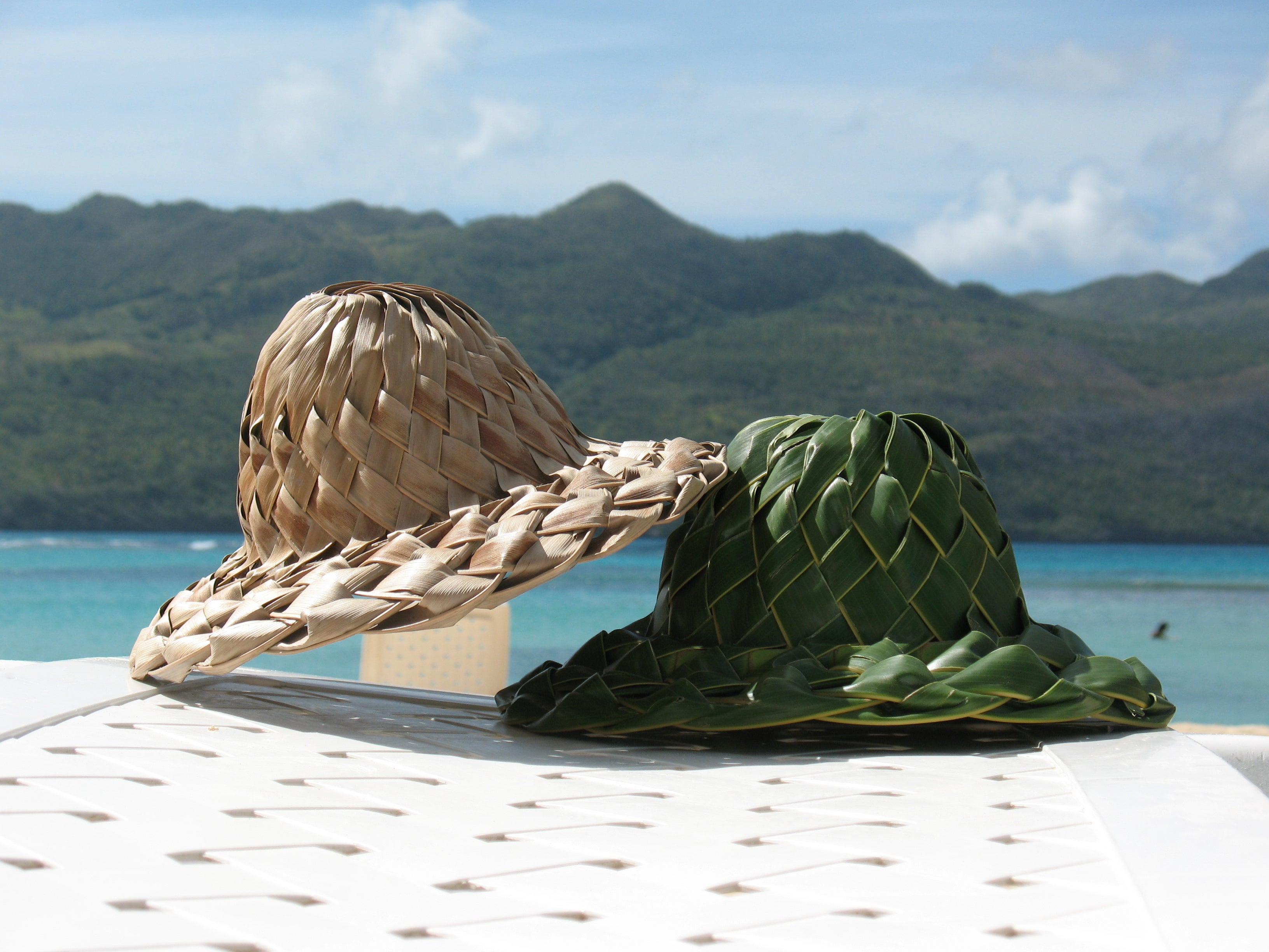 Handmade Hats in República Dominicana