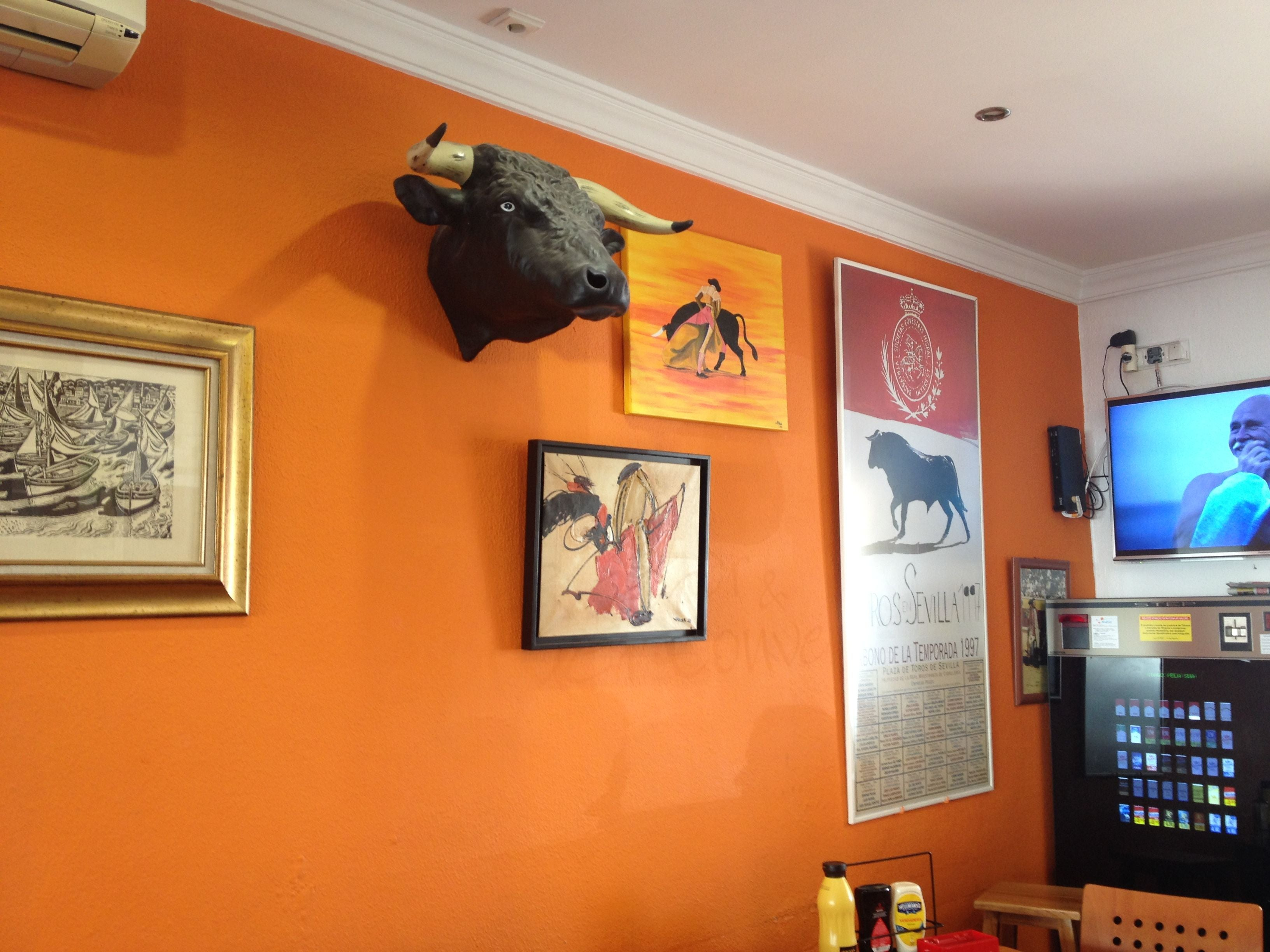 Pared en Sabor & Conversa