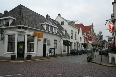 The defence line of Amsterdam